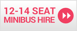 12 14 Seater Minibus Hire Dundee