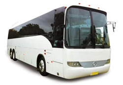 Coach Hire Dundee